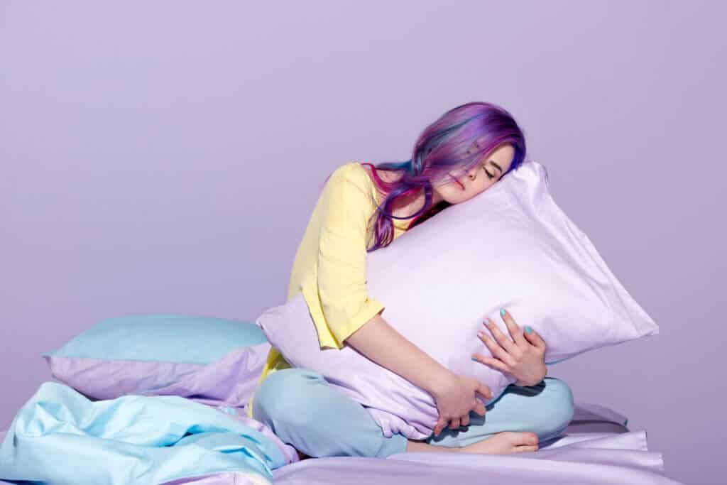 Das richtige Kopfkissen finden für erholsamen Schlaf