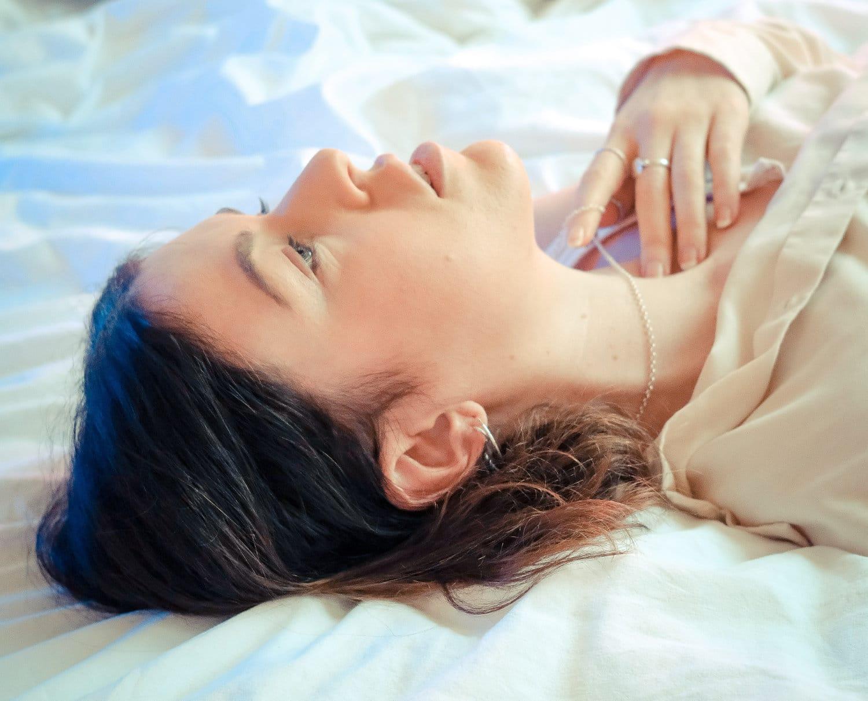 Die Schlafparalyse kann als sehr furchteinflößend wahrgenommen werden